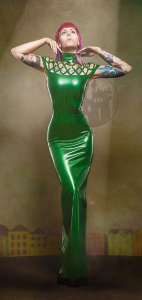 Latex Kleid 'Nobles' - Macinger