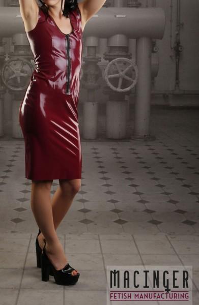 Latex Spanking Kleid 'Nice Surprise' - Macinger