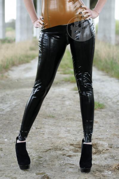 Latex Leggings 'Sober' - Macinger