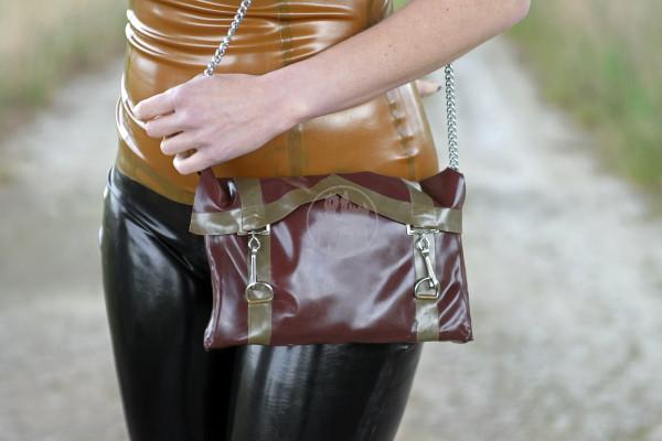 Latex Tasche Macinger