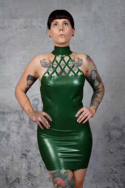 Latex Minikleid 'Gala' - Macinger