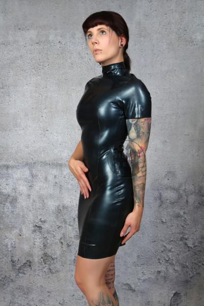 Latex Kleid 'Momentum' - Macinger